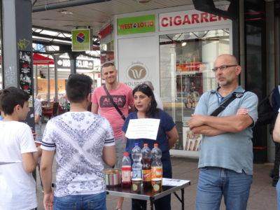 Duisburg 06.06.2016